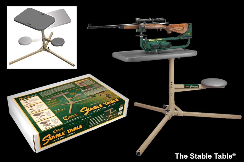 stable table